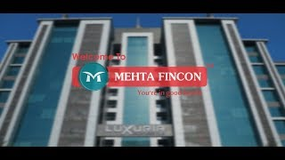 Highlights of Mehta Fincon Inaugural Ceremony