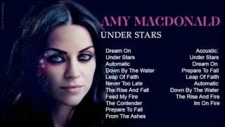 AMY MAcDONALD   Under Stars 2017 Full Album by Becker