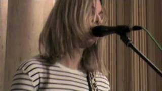 Teen Spirits Nirvana Tribute Band - Rape Me