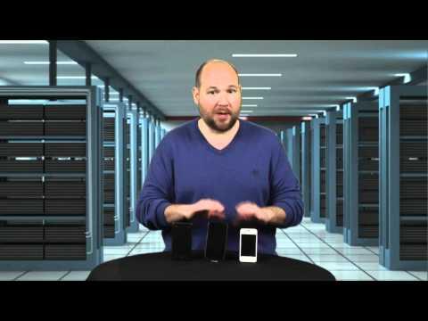 Cracking Open: Nokia Lumia 900