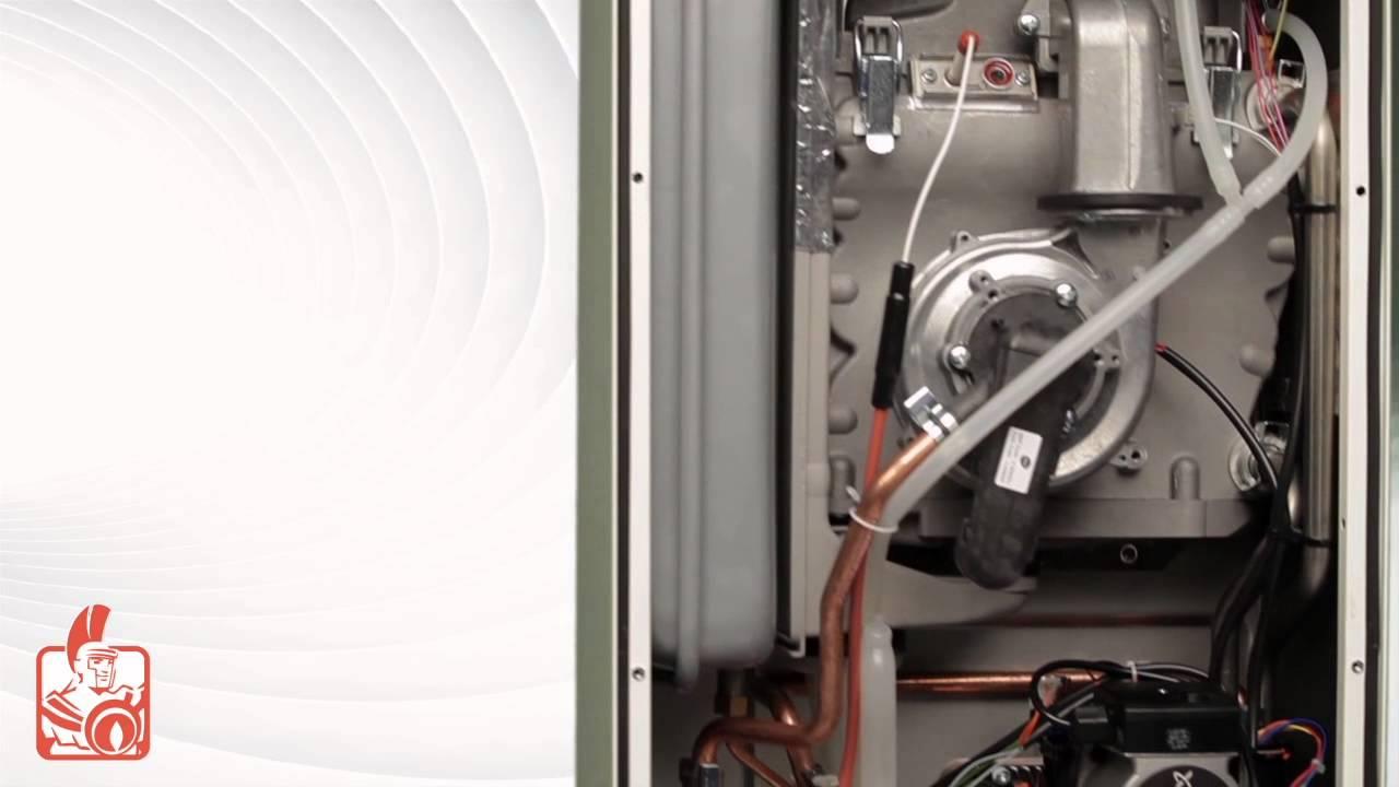 Kondenza n kotol victrix tt od spolo nosti immergas youtube - Sonda esterna immergas victrix ...