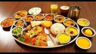 BANGKOK-PATTAYA BEST INDIAN BUFFET @ RAJDHANI HOTEL