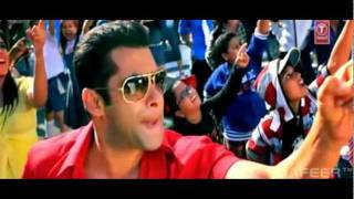 Dhinka Chika  hindi song Full hd song  ready salman khan