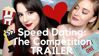 Speed Dating: The Competition (Trailer)