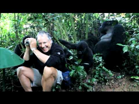 Zegrahm Expeditions' Gorilla Encounter in Uganda