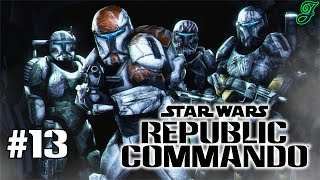 Let's Play Republic Commando ]13[ Concussion Rifle (PC Gameplay)