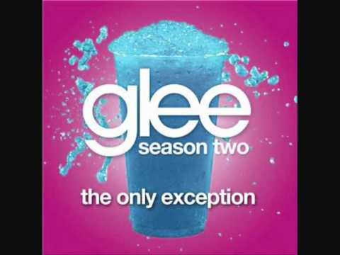 best sneakers buying cheap where to buy Glee Cast The Only Exception