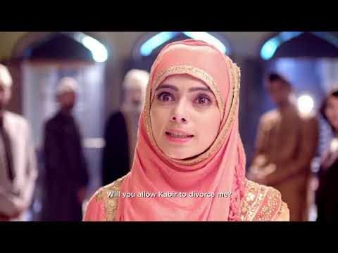 Ishq Subhan Allah - Maha Episode - 14-10-2018