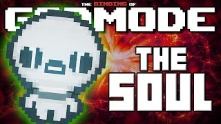 GODMODE The Binding Of Isaac Afterbirth Mod The Soul