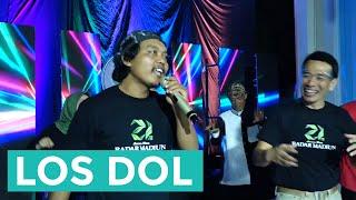 LOS DOL- LEK DAHLAN (DENNY CAKNAN) LIVE at VIRTUAL PARTY 21th RADAR MADIUN
