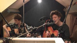Long Conversations - For No One (Ryan Adams Cover) - Acoustic a.k.a. Long And Sad Goodbye
