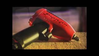 Snap-on MG725 slagmoersleutel (How its made)