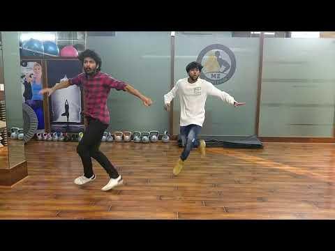 Jai Jai Shivshankar | Dance Cover By Alabhya | Hrithik Roshan | Tiger Shroff |  Movie War.