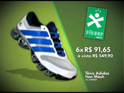 Natal Placar Sport - 2011