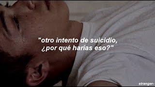 deadfish - mental illness (ft. goodbyewilson) - sub. español