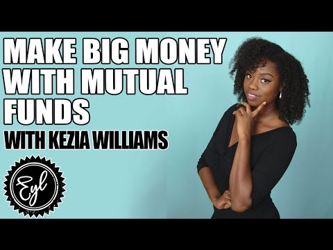 MAKE BIG MONEY WITH MUTUAL FUNDS