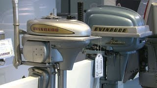 Made in Wisconsin: Evinrude  - Buy American