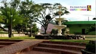 "Maydolong, Eastern Samar ""Where the sun rises early"""