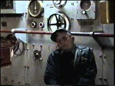Oral History Project: Hugo Dachenhausen, USS Loeser DE 680