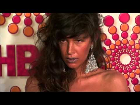 Paz De La Huerta Discusses $55M Injury Lawsuit
