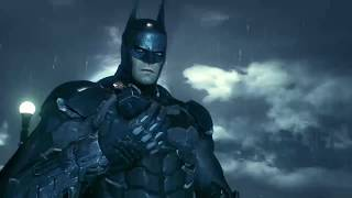 Batman Arkham Knight Part 3