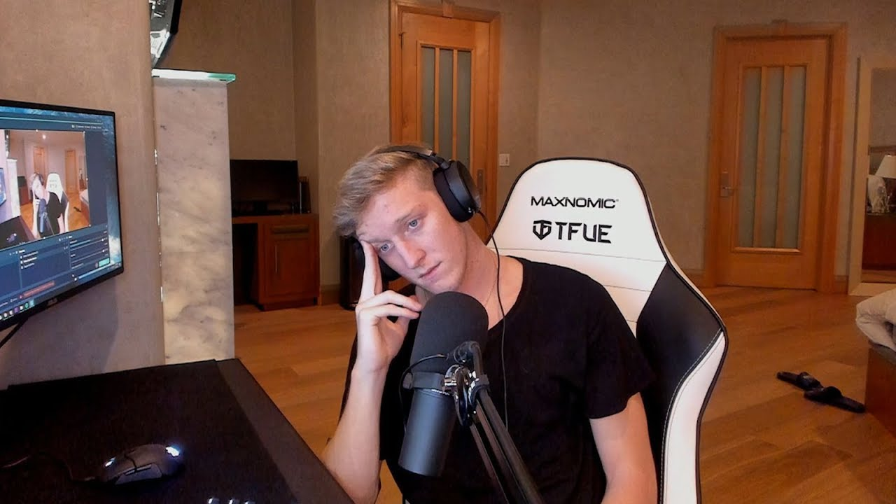Who is FaZe Tfue, and Why Was He Banned From Twitch? | Dot