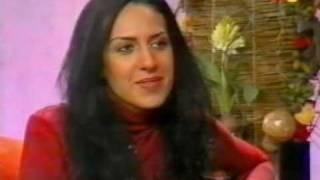 MONICA NARANJO - Entrevista Chicas Malas,con Julia Otero (TV3) 1ª Parte