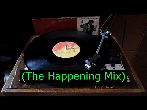 Limahl - Inside To Outside (The Happening Mix)