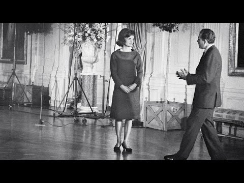 Jackie Kennedy Was the Undisputed Style Icon of Her Era
