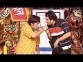 Krushna Mocks Sudesh | Comedy Circus Ka Naya Daur
