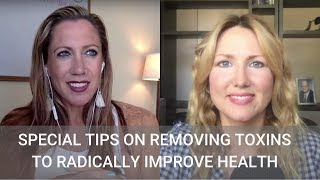 #257 Five Myths That Prevent Woman From Healing with Diane Kazer
