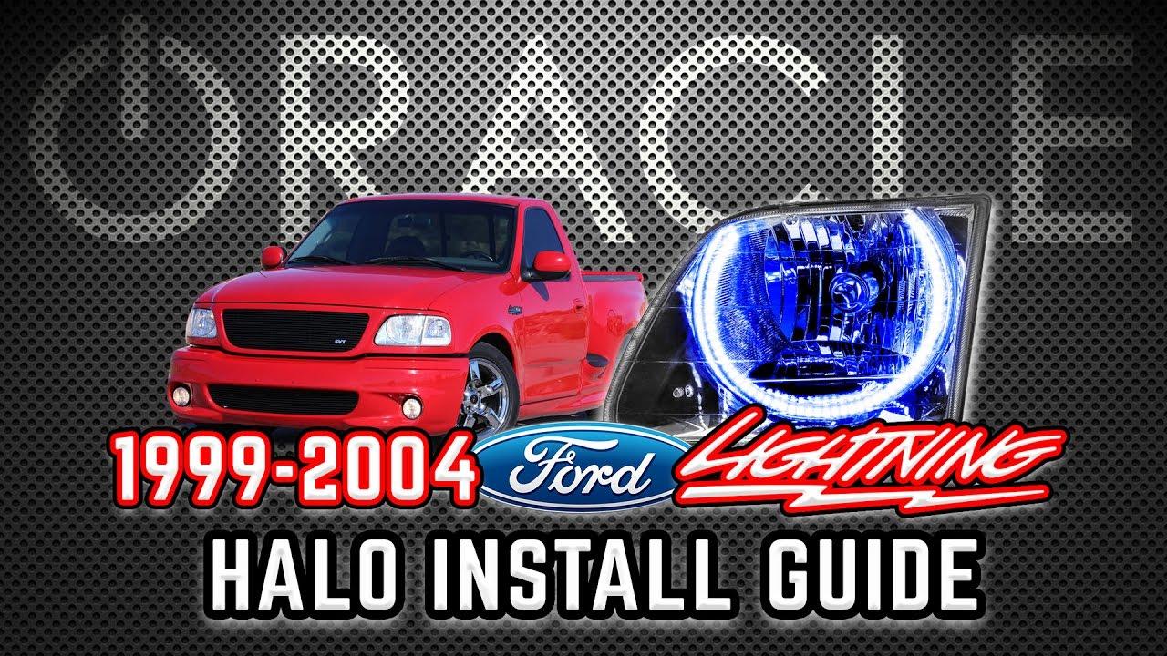 Ford F 150 Svt Lightning