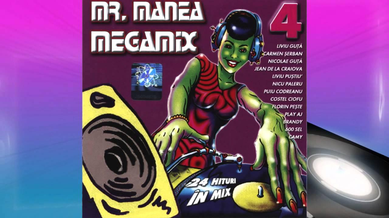 Radio Manele Vechi - Radio Manele Vechi LIVE