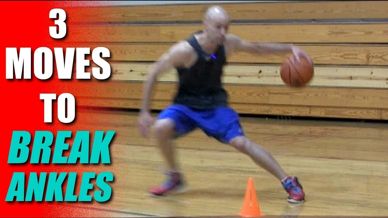 The Best Basketball Crossover Moves | SportsRec