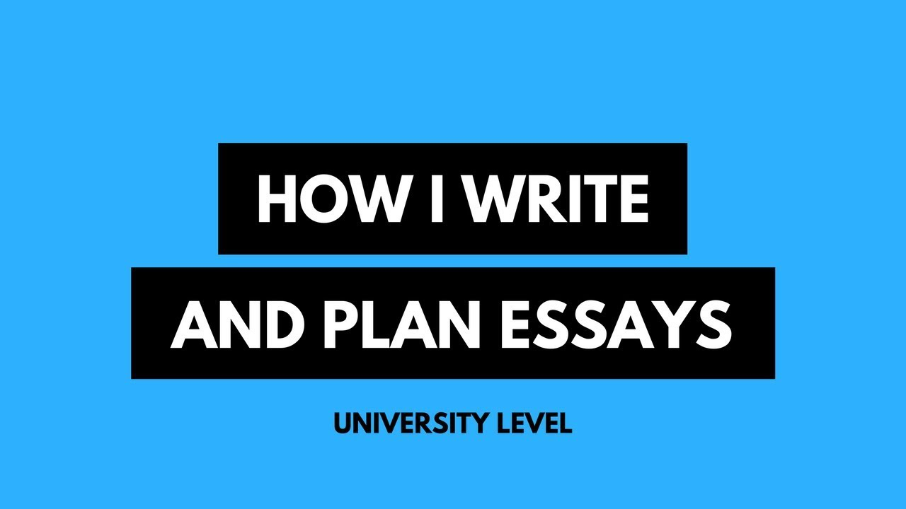 vlog  how to write and plan english literature essays katie may  vlog  how to write and plan english literature essays katie may