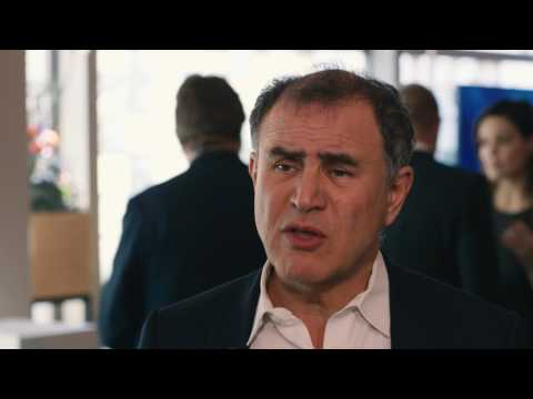 Nouriel Roubini: Challenges for Central Banks