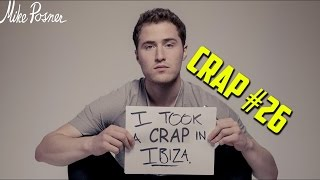 Mike Posner 💩 I Took A Pill In Ibiza PARODY