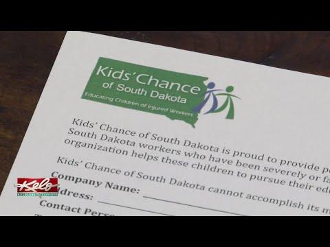 Eye On KELOLAND: Kids' Chance Of South Dakota