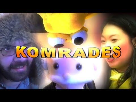 Kindergarten Kommunism Klass: Radical Cram School from YouTube · Duration:  16 minutes 42 seconds
