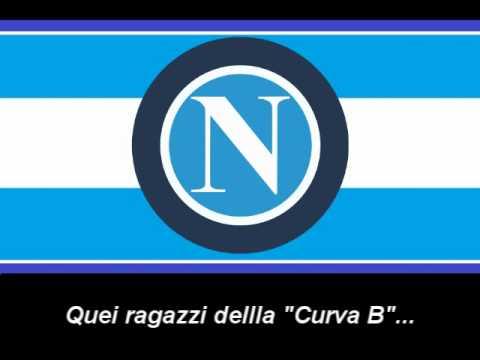 Inno SSC Napoli (Testo) - Himno de SSC Napoli