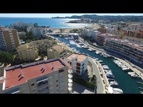 Apartment for rent 'El Canal' - Javea, Costa Blanca, Spain