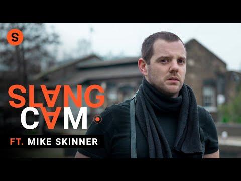 Mike Skinner: Los actos que lo inspiraron, su rol como visionario en UK y su nuevo disco | SlangCam