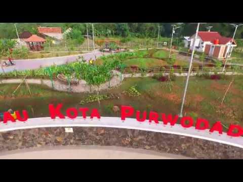 Taman Kota Purwodadi