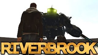 RiverBrook Episode 3: THE CHAMPION (Gmod Story)