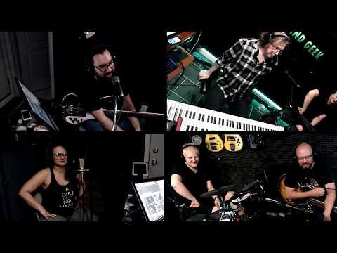 Band Geek 140 - Chris Clark