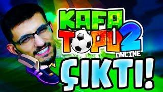 ONLINE KAFA TOPU 2 ÇIKTI! OKT 2!