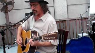 James McMurtry sxsw 2010 - choctaw bingo