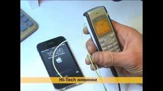 GSM сигнализация своими руками.(Делаем из старого сотового телефона, сигнализацию для дома, дачи, гаража., 2014-11-29T17:57:43.000Z)