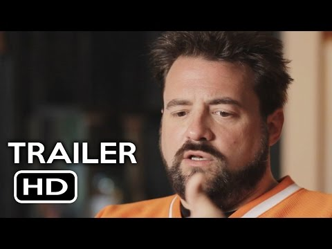 Out of Print Official Trailer #1 (2016) Kevin Smith, Seth Green Documentary Movie HD