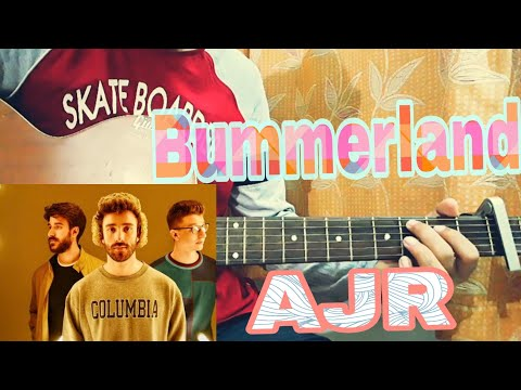 Ajr Bummerland Official Music Video Songs Weak by ajr ukulele tabs and chords. ajr bummerland official music